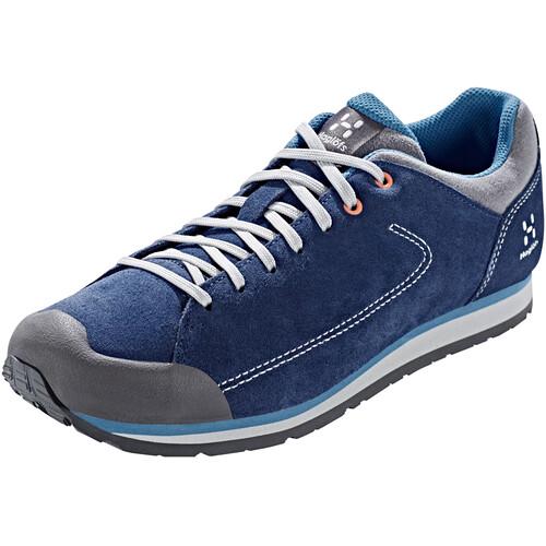 Haglöfs Roc Lite - Chaussures Femme - bleu sur campz.fr !